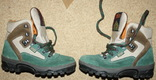 Трекинговые ботинки,Италия., фото №3
