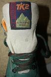 Трекинговые ботинки,Италия., фото №5