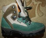 Трекинговые ботинки,Италия., фото №8