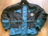 IXS Tiger защитная мото куртка разм. 52, фото №3