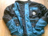 IXS Tiger защитная мото куртка разм. 52, фото №4