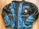 IXS Tiger защитная мото куртка разм. 52, фото №5