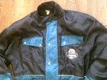 IXS Tiger защитная мото куртка разм. 52, фото №8