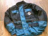 IXS Tiger защитная мото куртка разм. 52, фото №10