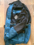 IXS Tiger защитная мото куртка разм. 52, фото №11