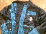 IXS Tiger защитная мото куртка разм. 52, фото №12