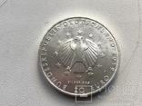 """Пам'ятна монета за 20 євро """"100 років Конституції Веймарської імперії"""" 2019, фото №4"""
