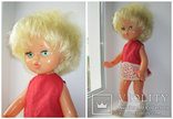 Кукла Саша 47см Ленигрушка СССР, фото №3