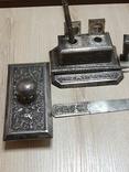 Письменный набор, серебро 800* Вьетнам