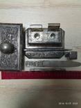 Письменный набор, серебро 800* Вьетнам фото 4