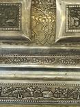 Письменный набор, серебро 800* Вьетнам фото 6