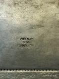 Письменный набор, серебро 800* Вьетнам фото 7
