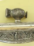 Письменный набор, серебро 800* Вьетнам фото 10