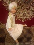 Кукла ссср, паричковая, 78 см, Василиса, фото №5