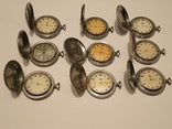 Корпуса карманних часов Молния, фото №3