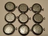 Корпуса карманних часов Молния1, фото №2