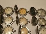 Корпуса карманних часов Молния1, фото №5