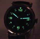 Часы наручные Урал, фото №8