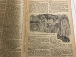 1917 Вокруг света Украина Т. Шевченко, фото №6