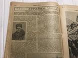 1917 Вокруг света Украина Т. Шевченко, фото №2