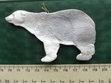Медведь, фото №3
