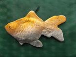Золотая рыбка, фото №2