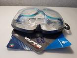 Очки для плавания Aqua Sphere Made in Italy (код 759), фото №2