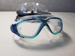 Очки для плавания Aqua Sphere Made in Italy (код 759), фото №3