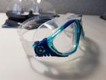 Очки для плавания Aqua Sphere Made in Italy (код 759), фото №5
