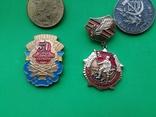 Медали СССР, фото №4