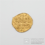 Золотая чешуйка - 1/4 угорского  Алексея Михайловича, фото №3