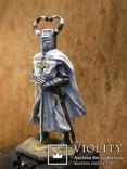 Тевтонский рицарь, фото №3