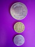 Різні монети, фото №3