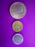 Різні монети, фото №2