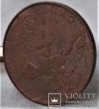 1 и 1/2 (1,5, Полтора) Евро, Берлин, Германия (77), фото №2