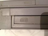 Ноутбук середины 90-х, Toshiba Tecra 750CDT, фото №5