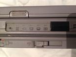 Ноутбук середины 90-х, Toshiba Tecra 750CDT, фото №8