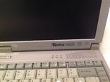 Ноутбук середины 90-х, Toshiba Tecra 750CDT, фото №10