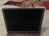 Ноутбук середины 90-х, Toshiba Tecra 750CDT, фото №11