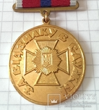 Police troops medal UKRAINE gendarmerie SWAT SEK Polizei Truppen = 4 медали ВВ МВД, фото №13