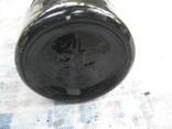 Пивная румынская до военная бутылка.300 мл., фото №7