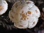 Винтажный набор эксклюзивной посуды, фото №3