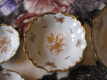 Винтажный набор эксклюзивной посуды, фото №5