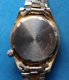 Часы женские механические на ходу, имитация, фото №10