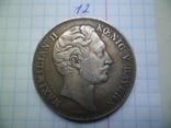 "1 Талер 1855 год"" копия, фото №2"