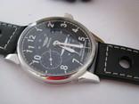 Часы Молния - Авиатор. Наручные часы, новый корпус, фото №4