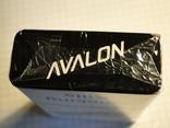 Сигареты AVALON BLACK фото 6