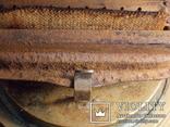 Старинный примус GRAETZ PETROLEUM KOCHER BERLIN No 3, фото №6