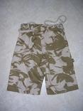 британские шорты в расцветке DDPM, фото №3