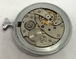 Карманные часы Молния.БАМ, фото №7